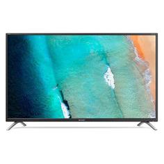 """Телевизор SHARP 43BL2EA, 43"""", Ultra HD 4K"""