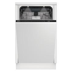 Посудомоечная машина узкая Beko DIS28124