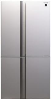 Холодильник Sharp SJGX98PWH
