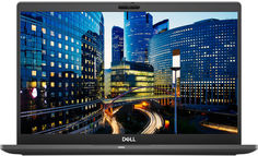 Ноутбук Dell Latitude 7310-5157 (черный)