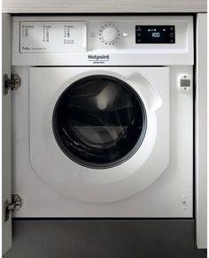 Стиральная машина Hotpoint-Ariston BI WDHG 75148 EU