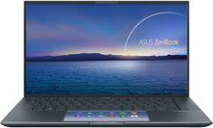 Ноутбук ASUS Zenbook UX435EG-A5002T (серый)