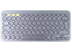 Клавиатура Logitech K380 Grey 920-007584 Выгодный набор + серт. 200Р!!!