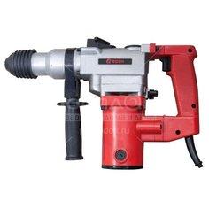 Перфоратор Редбо Edon Z1C-ED-26L, 0-900 ударов/мин, 0-800 об/мин, 0.8 кВт