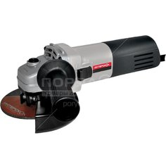 Угловая шлифовальная машина Интерскол УШМ-125/1200, 11000 об/мин, 1.2 кВт, 125 мм