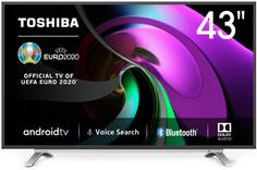 """LED телевизор 43"""" Toshiba 43L5069"""