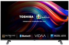 """Ultra HD (4K) LED телевизор 55"""" Toshiba 55U5069"""
