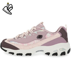 Кроссовки женские Skechers DLites, размер 37