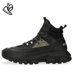 Ботинки Caterpillar RAIDER LACE HI, размер 40.5
