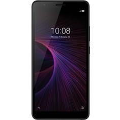 Смартфон ZTE Blade L210 Black