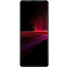 Смартфон Sony Xperia 1 III Black (XQ-BC72) Xperia 1 III Black (XQ-BC72)