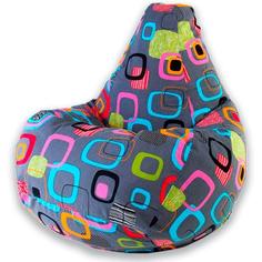 Кресло мешок Dreambag Памела Мумбо XL 125x85 см