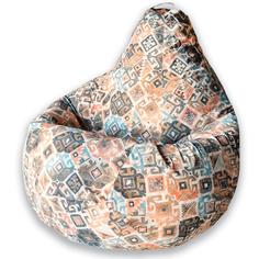 Кресло мешок Dreambag Рейчел Ясмин XL 125x85 см