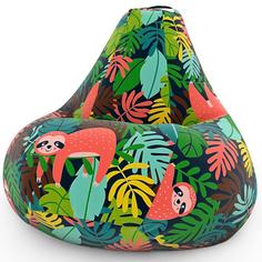 Кресло мешок Dreambag Рокси Ленни XL 125x85 см