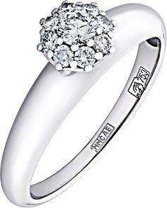 Золотые кольца Кольца Арт-Модерн 010471-B