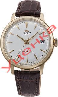Японские женские часы в коллекции Classic Женские часы Orient RA-AC0011S1-ucenka