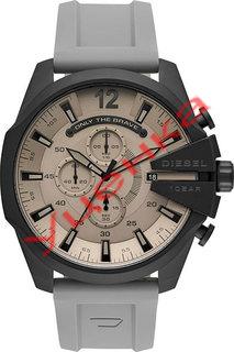 Мужские часы в коллекции Mega Chief Мужские часы Diesel DZ4496-ucenka