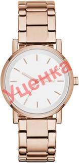 Женские часы в коллекции Soho Женские часы DKNY NY2344-ucenka
