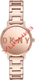 Женские часы в коллекции Modernist Женские часы DKNY NY2839-ucenka