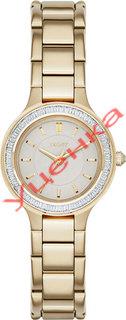 Женские часы в коллекции Chambers Женские часы DKNY NY2392-ucenka