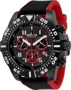Мужские часы в коллекции JT Jason Taylor Мужские часы Invicta IN33217