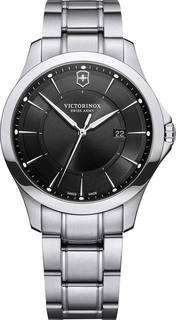 Швейцарские мужские часы в коллекции Alliance Мужские часы Victorinox 241909