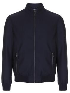 Куртка из шерсти и кашемира Hettabretz