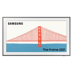 """Телевизор Samsung QE50LS03AAUXRU, 50"""", QLED, Ultra HD 4K"""