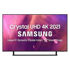 """Телевизор Samsung UE50AU9000UXRU, 50"""", Crystal UHD, Ultra HD 4K"""