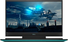 Ноутбук Dell G7 7700 G717-2512 (черный)