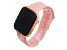 Умные часы Veila Smart Watch T500 Plus Pink 7019