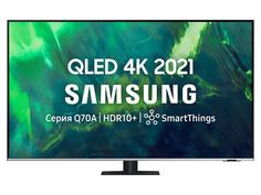 Телевизор Samsung QE65Q70AAUXRU