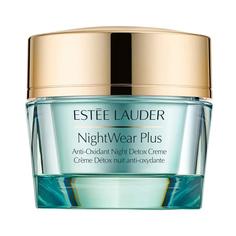 ESTEE LAUDER Ночной детокс-крем с антиоксидантами NightWear Plus Anti-Oxidant Night Detox Creme