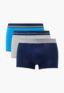 Трусы 3 шт. Calvin Klein Underwear Trunk