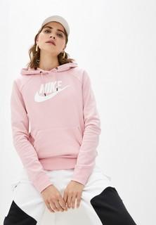 Худи Nike W NSW ESSNTL HOODIE PO HBR