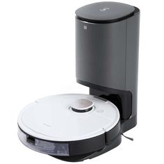 Робот-пылесос Ecovacs DEEBOT OZMO Т8+ (DLX11-54ED)