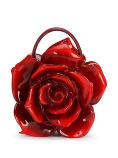 Dolce & Gabbana мини-сумка Rose Dolce Box