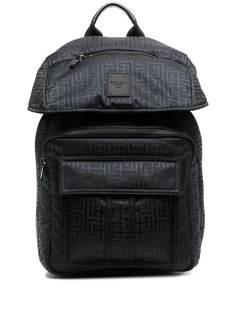 Balmain рюкзак League с монограммой