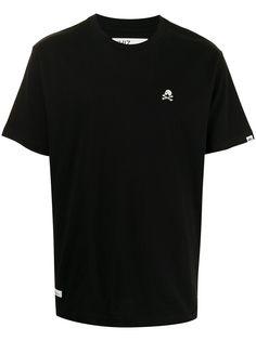 izzue футболка с графичным принтом