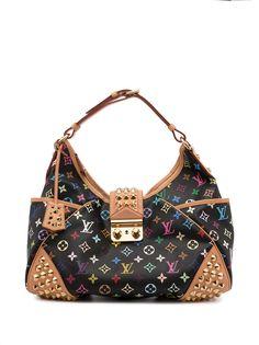 Louis Vuitton сумка-тоут Chrissie MM 2010-го года