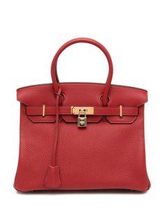 Hermès сумка Birkin 30 2006-го года Hermes