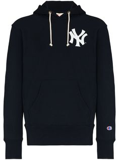 Champion худи из коллаборации с New York Yankees™