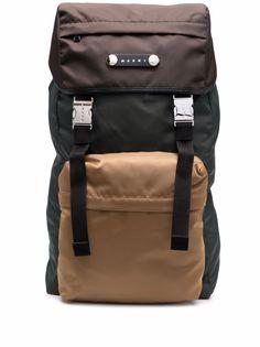 Marni рюкзак Hackney