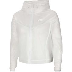 Женскаякуртка NSW Transparent Jacket Nike