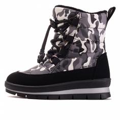Детские ботинки High Boots Jog Dog