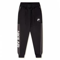 Мужскиебрюки Air Fleece Joggers Nike