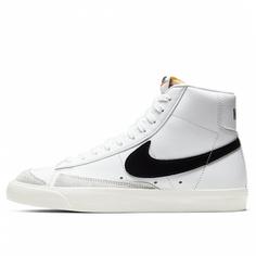 Женскиекроссовки Blazer Mid 77 Nike