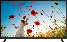 LED телевизор Shivaki STV-43LED41 (черный)