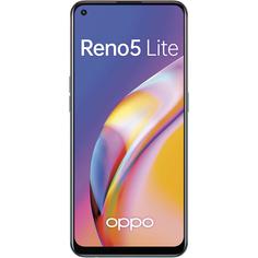 Смартфон Oppo Reno5 Lite 128 Гб лиловый