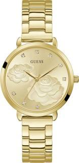 Женские часы в коллекции Dress Steel Женские часы Guess GW0242L2